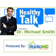 Healthy Talk with Dr. Michael Smith